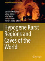 Hypogene Karst Regions and Caves of the World